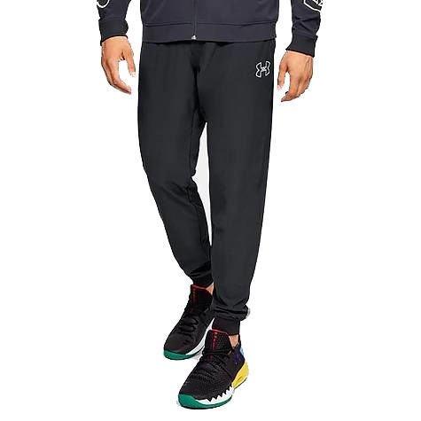 70722ba10bb773 Termoaktywne dresowe spodnie męskie Sportstyle Jogger Under Armour ...