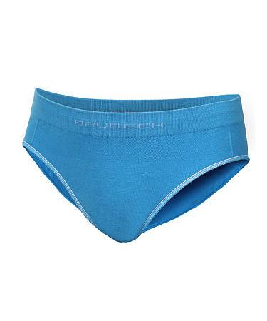 ce44bdc3a3eaaa Termoaktywne majtki biodrówki dziewczęce Comfort Cotton Junior Brubeck  HI10140