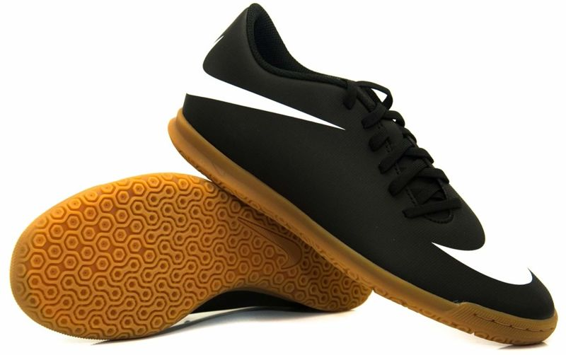 męskie buty bravata ii ic 844441-001 nike