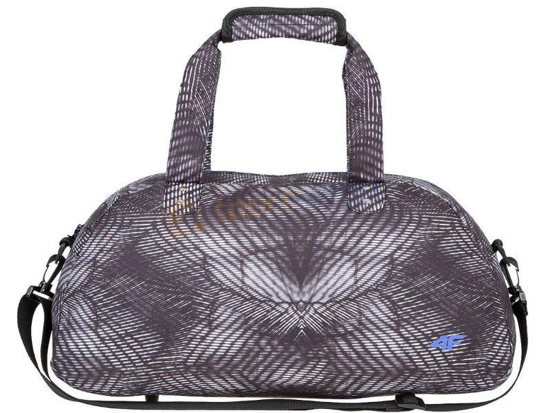 f99c5f5aabb32 Damska sportowa torba podróżna fitness 4F TPD001 22L Click to zoom ...