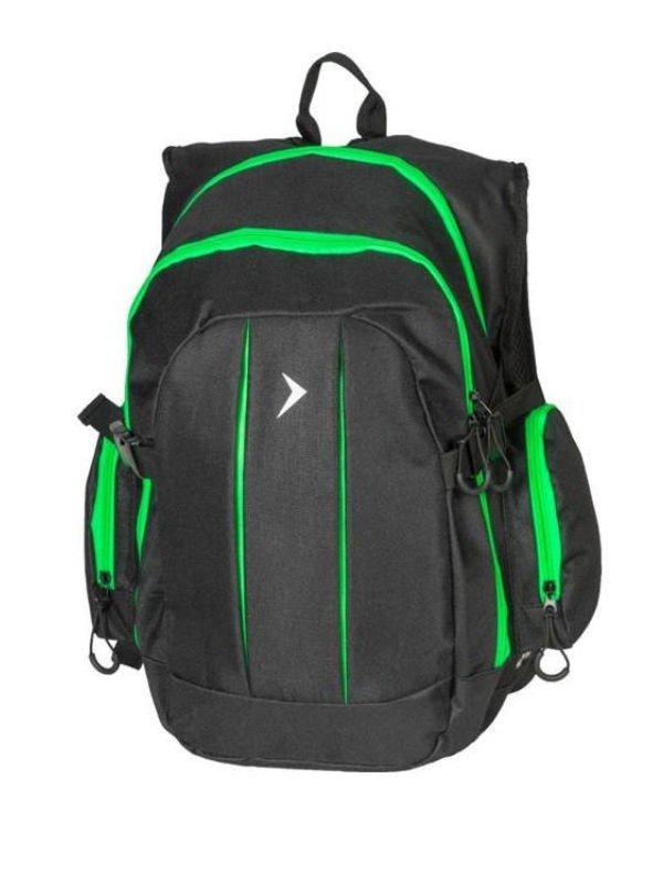 83fd54e9ca5b8 Plecak Outhorn Classic Pocket Space HOL17-PCU605 czarny Zielony ...