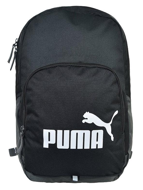 358640e37123f Plecak sportowy szkolny Puma Phase 20L 75389 Czarny | AKCESORIA ...