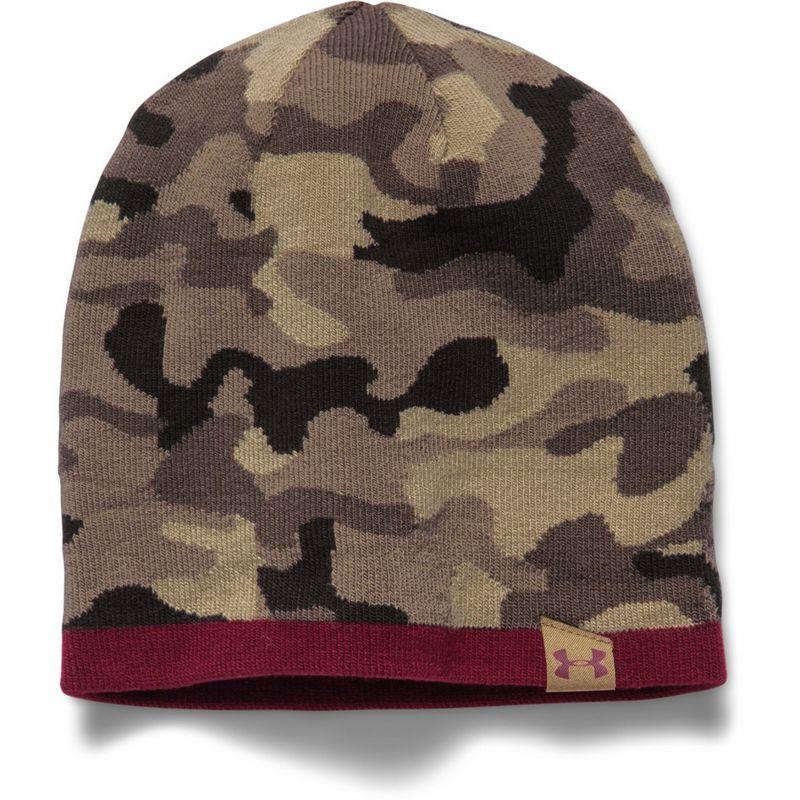 153f581683424a Click to zoom · Termoaktywna czapka męska dwustronna ColdGear Men's ...