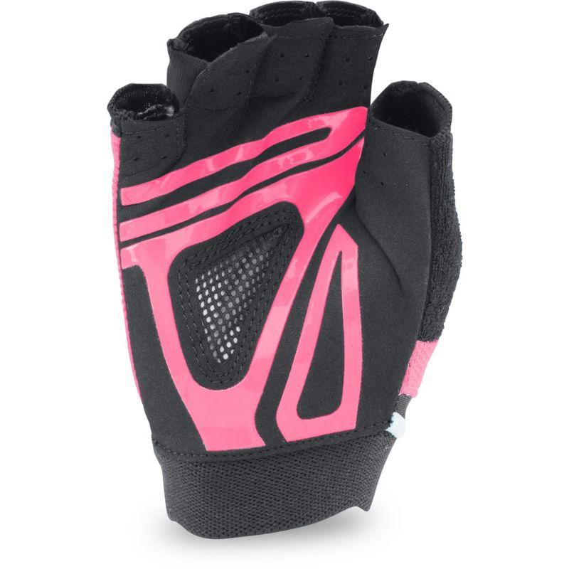 2d9b7f08d ... Termoaktywne damskie rękawiczki treningowe na siłownię HeatGear Under  Armour Flux Half-Finger 1253696 Click to zoom