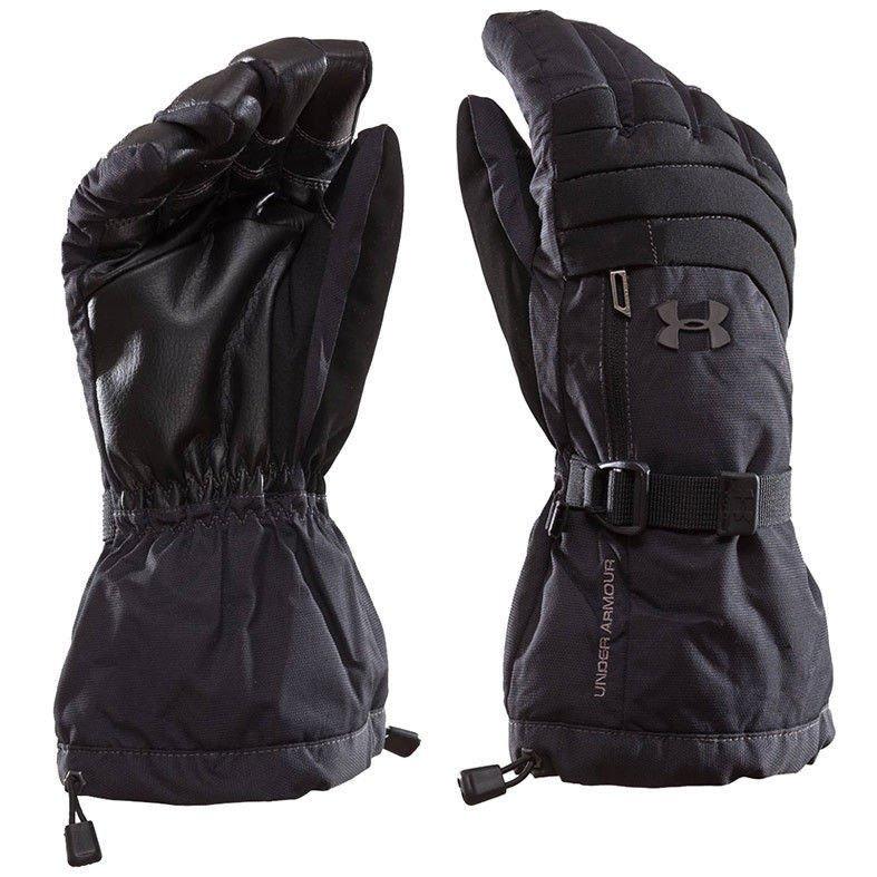 później najwyższa jakość całkowicie stylowy Termoaktywne rękawice ColdGear Under Armour Ramius II Glove Storm 1203329