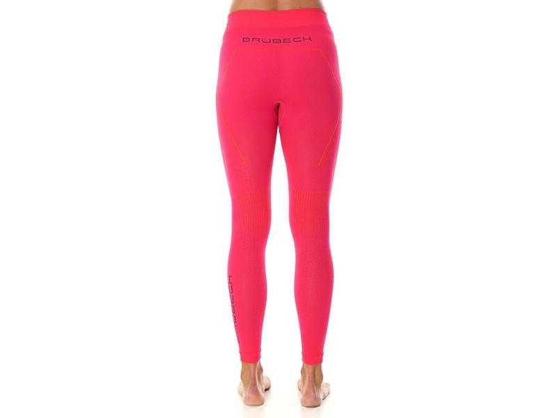 8b9112d34512b1 Termoaktywne spodnie damskie Brubeck Thermo LE11870 Odcienie ...