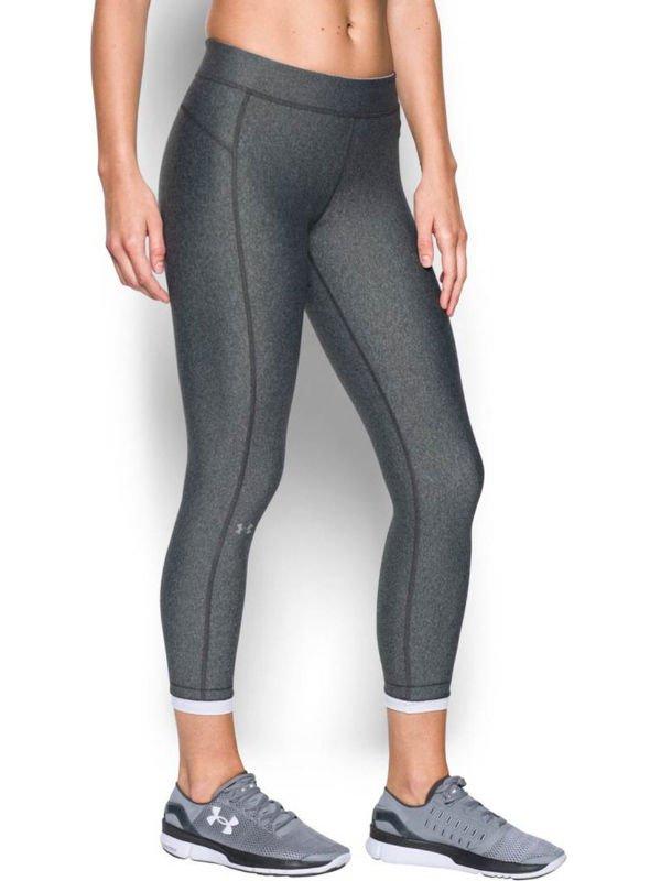 67d7e71deadd4b Click to zoom · Termoaktywne spodnie damskie Legginsy FAVORITE LEGGING-SOLID  Under Armour 1287136