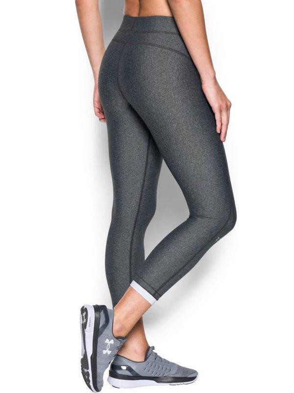 2cbdb2e6ddf90b ... Termoaktywne spodnie damskie Legginsy FAVORITE LEGGING-SOLID Under  Armour 1287136 Click to zoom