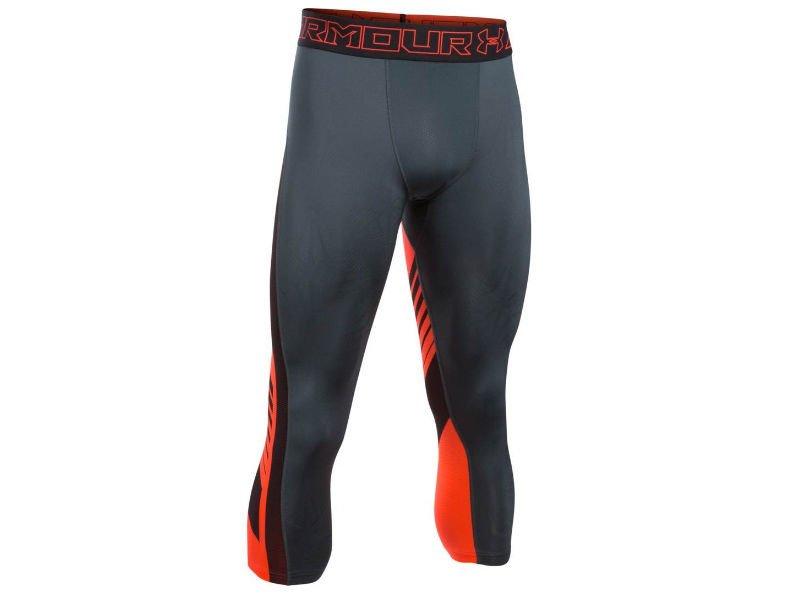 dobrze out x dostępność w Wielkiej Brytanii nowe niższe ceny Termoaktywne spodnie męskie HeatGear ARMOUR 2.0 LEGGING Compression Under  Armour 1289577