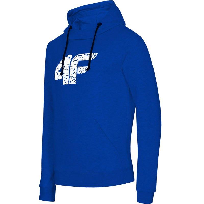 9add44fac3a900 Bluza męska 4F BLM003 | MĘŻCZYŹNI \ Bluzy 4F \ Bluzy i polary ...
