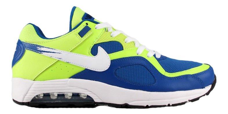 Buty męskie sportowe Nike Air Max Go Strong Essential