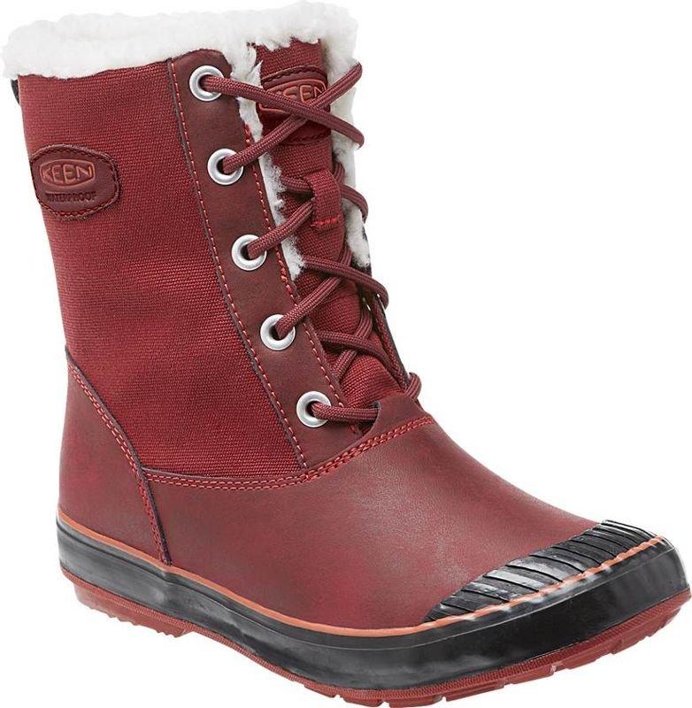 szeroki zasięg szczegóły dla najlepsze ceny Buty zimowe damskie Women Elsa Boot Waterproof 1015025