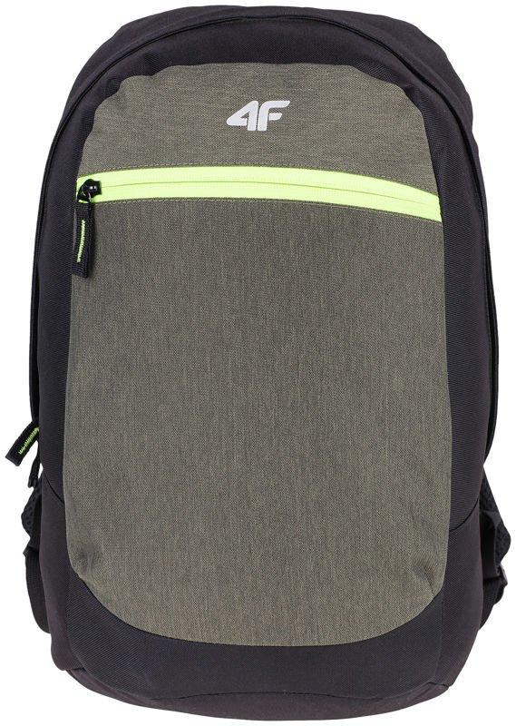 ff07e18e0065a Plecak szkolny miejski sportowy 4F PCU001 14L Kliknij, aby powiększyć ...