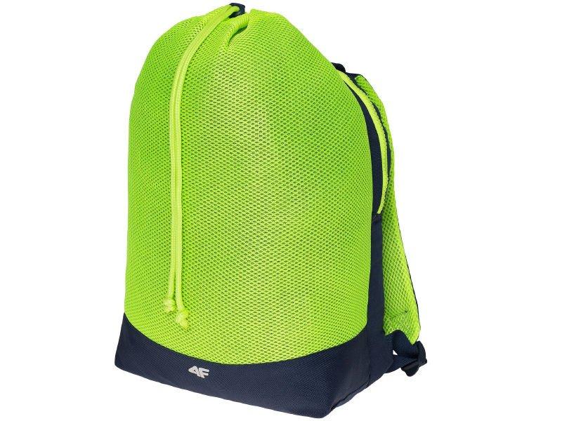 d4f2d5c5ba2b4 Plecak szkolny miejski sportowy J4L17-JPCM302 4F 12L Kliknij