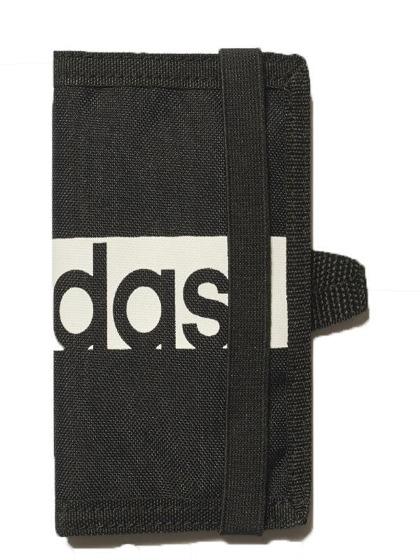 52202fb1fa8ae Portfel adidas Linear Performance Wallet S99979 Kliknij, aby powiększyć