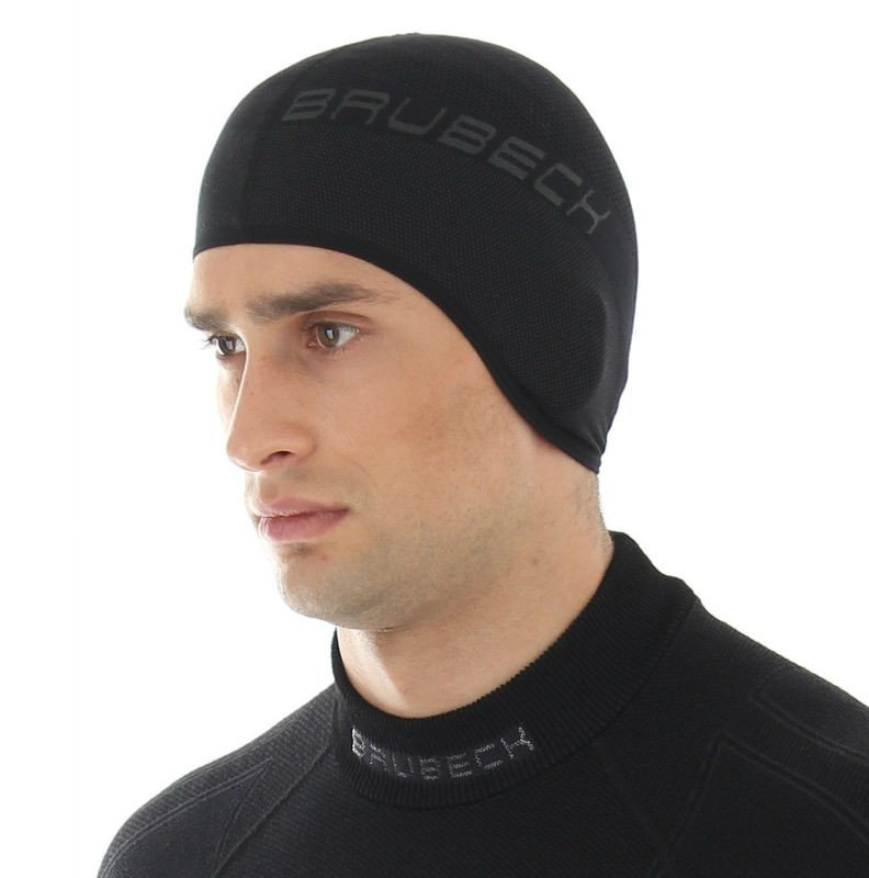 98b53b554bfd8b Kliknij, aby powiększyć · Termoaktywna czapka treningowa Brubeck Active Hat  Unisex HM10020 Kliknij, aby powiększyć