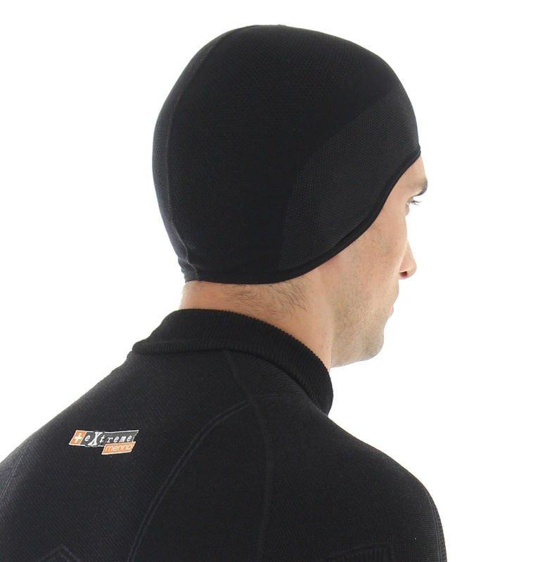 9545a8917d3564 ... Termoaktywna czapka treningowa Brubeck Active Hat Unisex HM10020  Kliknij, aby powiększyć