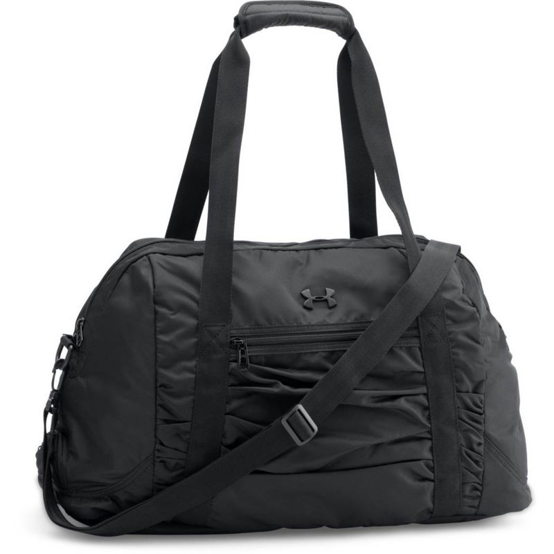 cc53d25df6541 Torba sportowa damska UA The Works Gym Bag Storm Under Armour 40L ...