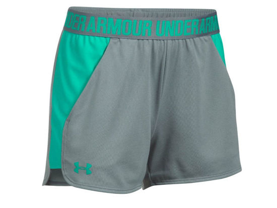 Termoaktywne spodenki damskie HeatGear NEW Play Up Short Under Armour