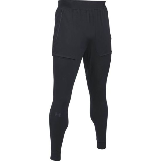 Termoaktywne spodnie męskie HeatGear  ELEVATED LEGGING Compression Under Armour 1289582